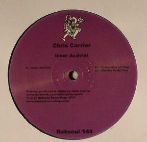 CARRIER, Chris - Inner Activist