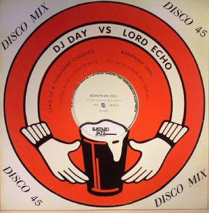 DJ DAY vs LORD ECHO - Bohemian Idol