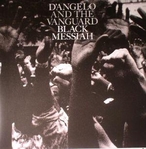 D'ANGELO/THE VANGUARD - Black Messiah