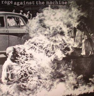 RAGE AGAINST THE MACHINE - Rage Against The Machine: 20th Anniversary Edition (remastered)