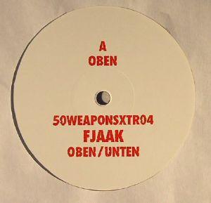 FJAAK - Oben/Unten