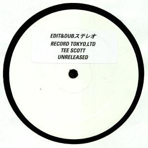 SCOTT, Tee - Unreleased