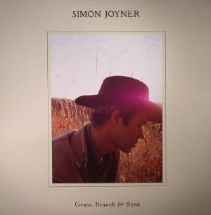 JOYNER, Simon - Grass Branch & Bone