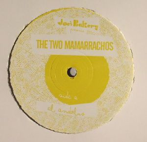 JOE'S BAKERY - The Two Mamarrachos EP