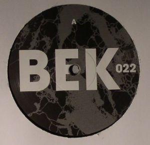 BECK, Gary/HANS BOUFFMYHRE/KYLE GEIGER/MARK BROOM/SPACE DJZ - Various Artists EP