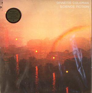 COLEMAN, Ornette - Science Fiction