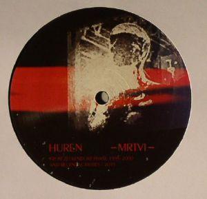 HUREN - MRTVI