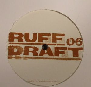 CHESUS aka EARL JEFFERS - Ruff Draft 06