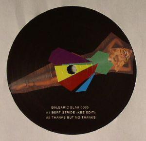 BALEARIC BLAH - Balearic Blah 005