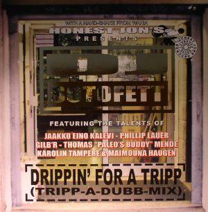 DJ SOTOFETT/VARIOUS - Drippin' For A Tripp