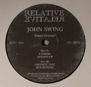 SWING, John - Dutty Grooves
