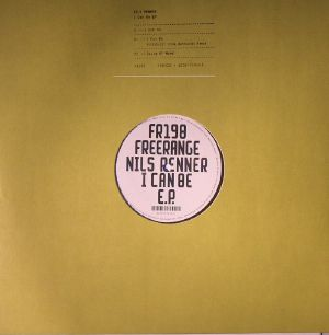 PENNER, Nils - I Can Be EP