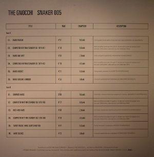GNOCCHI, The - Snaker 005