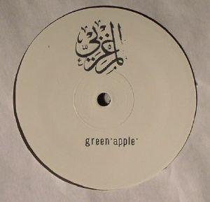 MAGHREBAN, The - Green Apple