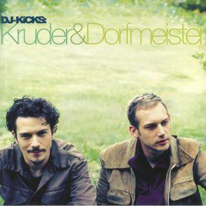 KRUDER & DORFMEISTER/VARIOUS - DJ Kicks