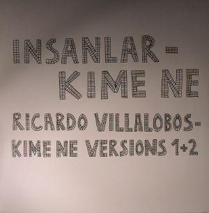 Kime Ne: Versions 1+2
