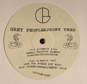 GREY PEOPLE - Trench Foot