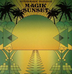 PSYCHEMAGIK/VARIOUS - Psychemagik Presents Magik Sunset Part 2