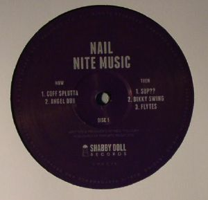 NAIL - Nite Music