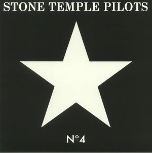 STONE TEMPLE PILOTS - No 4