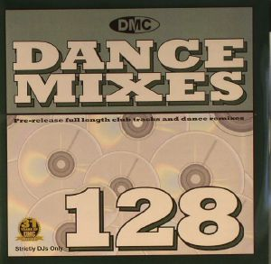 VARIOUS - Dance Mixes 128 (Strictly DJ Only)