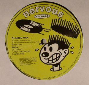 CLASSIC MAN - Mellow/Love