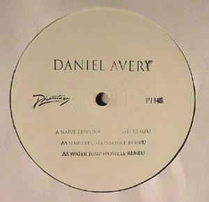 AVERY, Daniel - 0(Phase)/Conforce/Powell Remixes