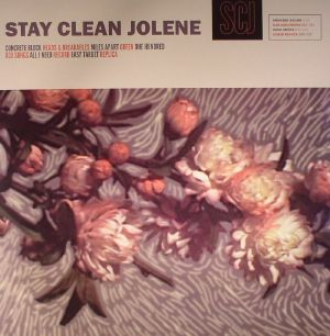 STAY CLEAN JOLENE - Stay Clean Jolene