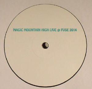 MMH aka MAGIC MOUNTAIN HIGH - MMH Live @ Fuse