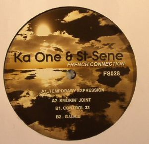 KA ONE & ST SENE - French Connection