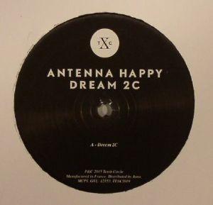 ANTENNA HAPPY - Dream 2C