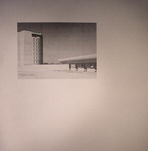 WASHERMAN - Blank City EP