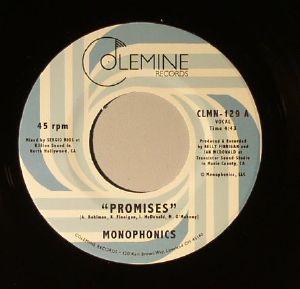 MONOPHONICS - Promises