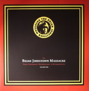 BRIAN JONESTOWN MASSACRE, The - Tepid Peppermint Wonderland: A Retrospective Volume Two