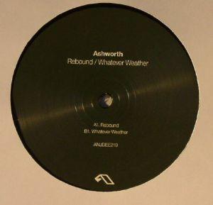 ASHWORTH - Rebound/Whatever Weather