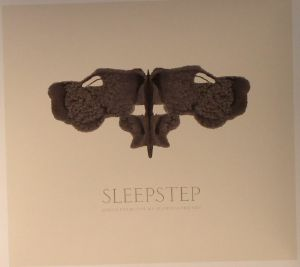 DASHA RUSH - Sleepstep: Sonar Poems For My Sleepless Friends