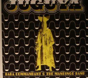 BABA COMMANDANT/THE MANDINGO BAND - Juguya