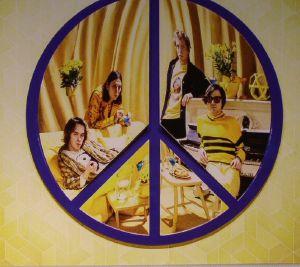 PEACE - Happy People