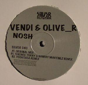 VENDI/OLIVE_R - Nosh