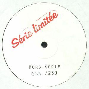 MONSIEUR CEDRIC/STEVE FRISCO - Hors Serie
