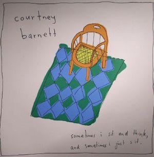 BARNETT, Courtney - Sometimes I Sit & Think & Sometimes I Just Sit
