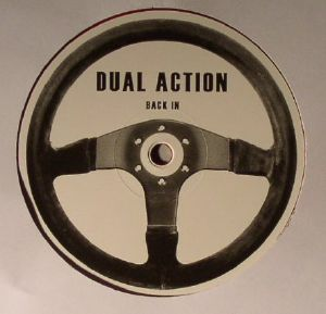 DUAL ACTION - Back In
