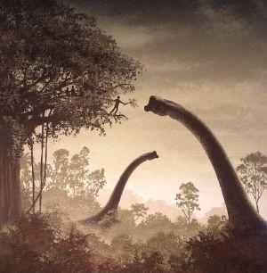 WILLIAMS, John - Jurassic Park (Soundtrack) (20th Anniversary Edition)