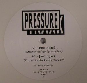 EINZELKIND/FROST - Just In Jack