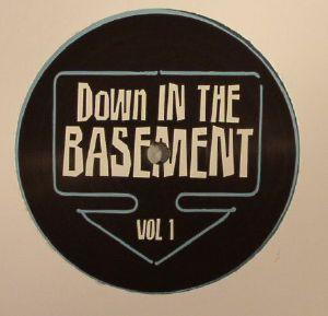 BOOKER, Frank - Down In The Basement Volume 1