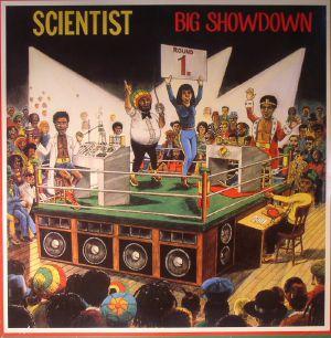 SCIENTIST - Big Showdown At King Tubby's