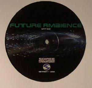 DRIVETRAIN/SANTONIO ECHOLS/RENNIE FOSTER/HIDEYOSHI - Future Ambience