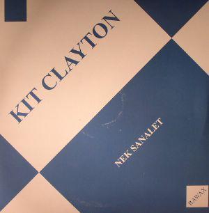 CLAYTON, Kit - Nek Sanalet