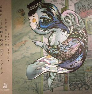SUPLINGTON - Tokyo Reflections