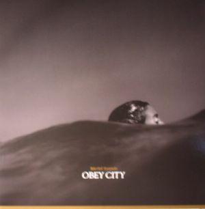 OBEY CITY - Merlot Sounds